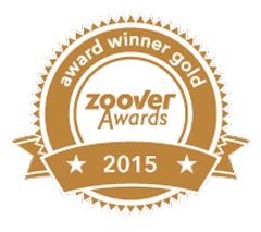 Kleine camping en Agriturismo Villa Bussola Gold award Zoover
