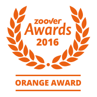 Kleine camping en Agriturismo Villa Bussola Orange award Zoover