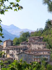 dorpje