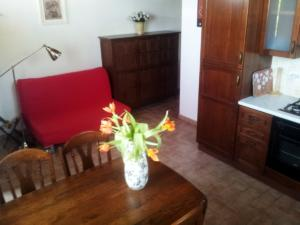 Appartementen in Le Marche