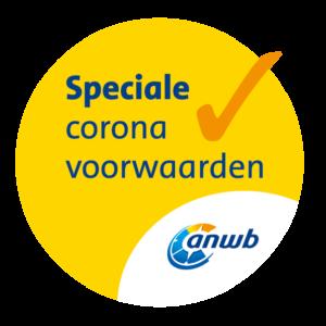 Kenmerk Corona Voorwaarden NL