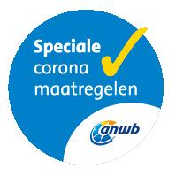 Kenmerk label CoronaNL